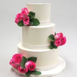 Wedding cakes favors empire cake buttercream wedding cakes junglespirit Choice Image