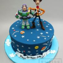 Toy Story (3D figures)
