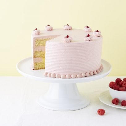 <p>Raspberry Lemon</p>