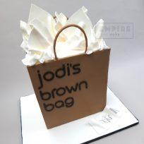 Bloomingdale's Bag