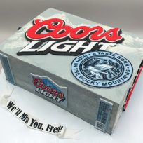 Coors Case