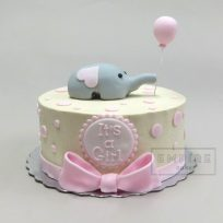 Elephant and Bow