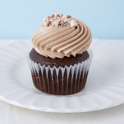 <p>Chocolate Malt</p>
