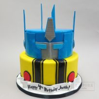 Transformers (two tier)