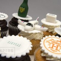 Luxury Goods Cupcakes