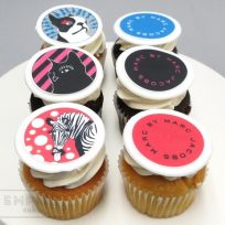 Marc Jacobs Cupcakes