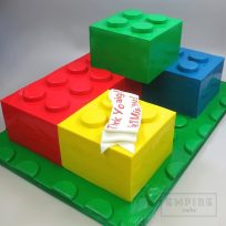 Lego Bricks (Google)
