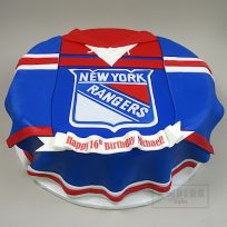 Hockey Jersey (Rangers version)