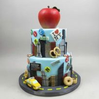 Big Apple (Two Tier version)