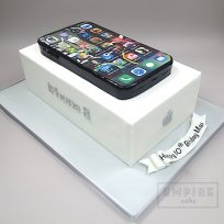 iPhone Birthday