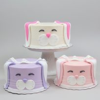 Empire Cake Collection Bunny
