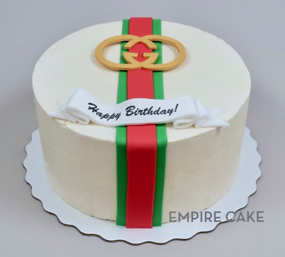 Gucci , Empire Cake