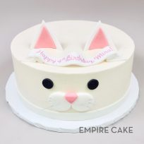 Empire Cake Collection Kitty Cat