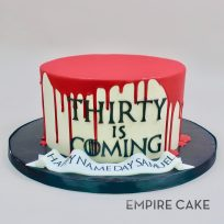 Game of Thrones (Your Birthday is Coming)