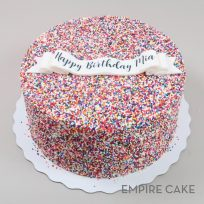 Empire Cake Collection Simply Sprinkles Decoration Package