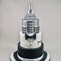 The Empire State of Matrimony