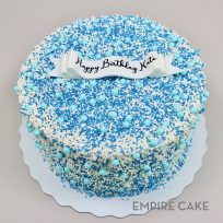 Fancy Sprinkles Extravaganza (blue version)