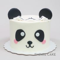 Empire Cake Collection Panda